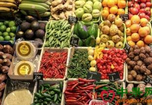 上半年水果出口下降 进口增长强劲 ()