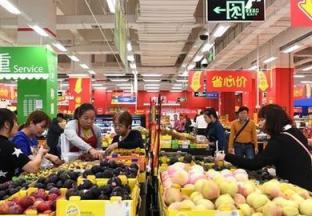 今年水果价格回落至正常水平 ()