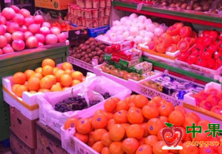 精品水果成春节市场宠儿 ()
