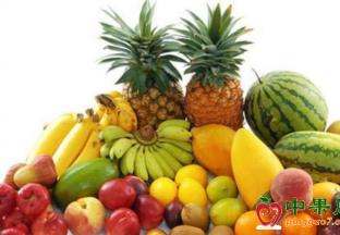 海南:疫情严重影响水果销售 ()