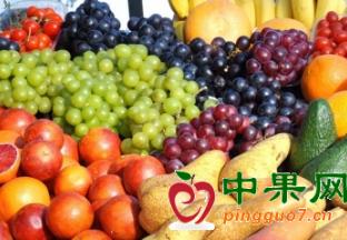 一季度水果贸易数据出炉