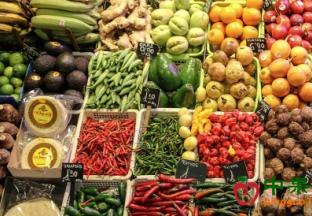 法国蔬果价格疫情期间大幅…